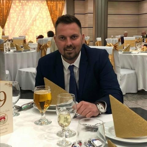 Andris, 36 éves társkereső férfi - Debrecen