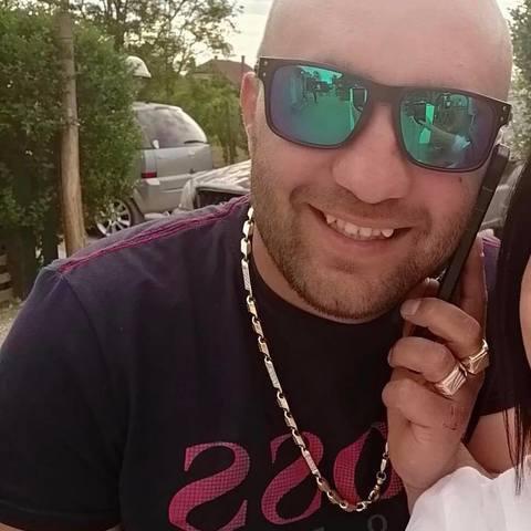 Árpád, 28 éves társkereső férfi - Tét