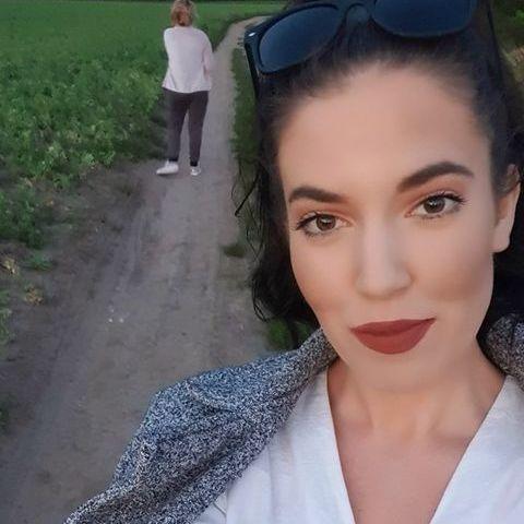 Alexandra, 26 éves társkereső nő - Gárdony