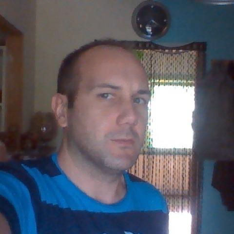 András, 36 éves társkereső férfi - Törökbálint