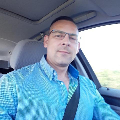 László, 41 éves társkereső férfi - Debrecen