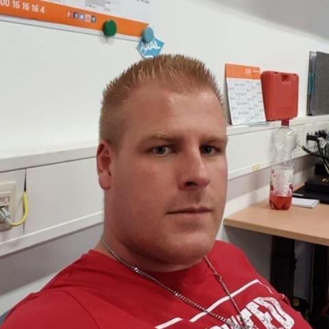 Tom, 37 éves társkereső férfi - Ravensburg