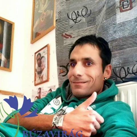 Csaba, 26 éves társkereső férfi - Sárospatak