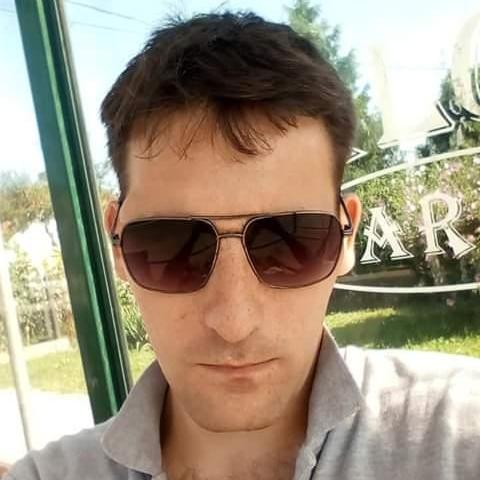 Roland, 25 éves társkereső férfi - Kurityán