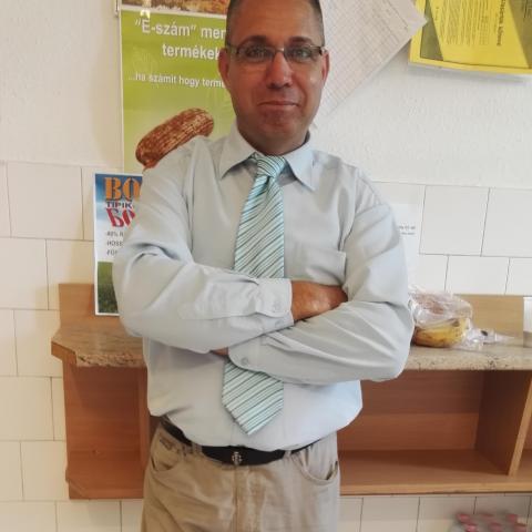 László, 51 éves társkereső férfi - Nyíregyháza