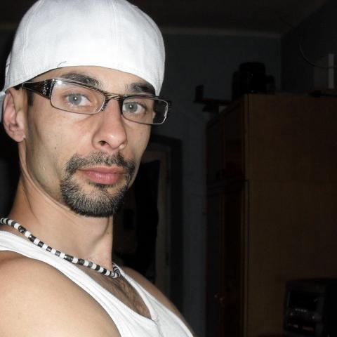 Gábor, 34 éves társkereső férfi - Simontornya