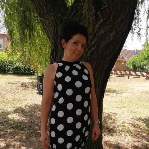 Anita, 38 éves társkereső nő - Debrecen