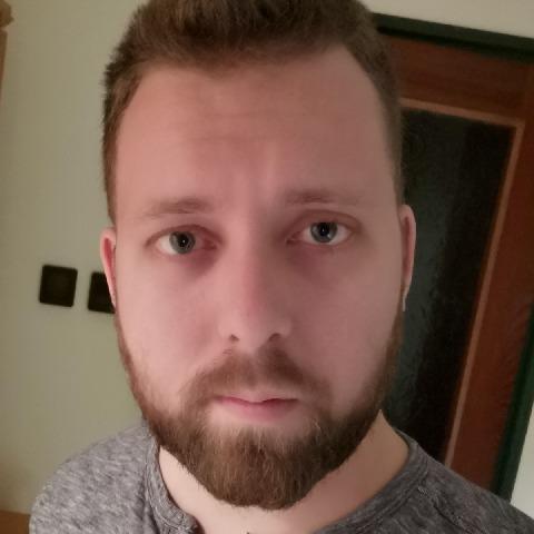 Gábor, 28 éves társkereső férfi - Nemesvámos