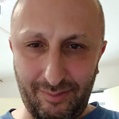 Attila, 50 éves társkereső férfi - Délegyháza