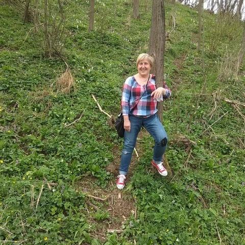 Edit, 49 éves társkereső nő - Szekszárd