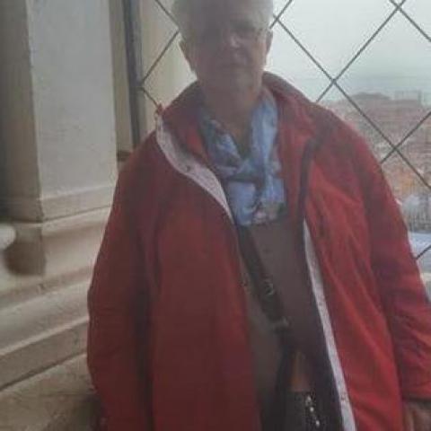 Ilona, 68 éves társkereső nő - Balatonszemes