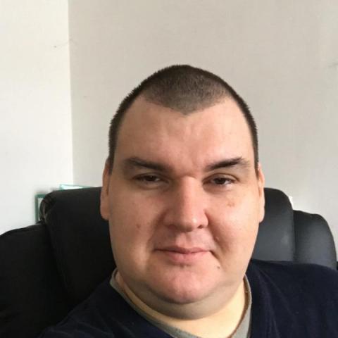 István, 37 éves társkereső férfi - Tata
