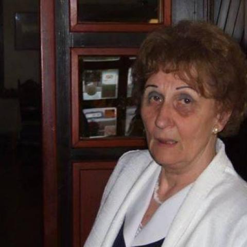 Klára, 72 éves társkereső nő - Gyöngyös