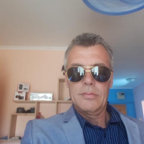 Sanyi, 53 éves társkereső férfi - Gyula