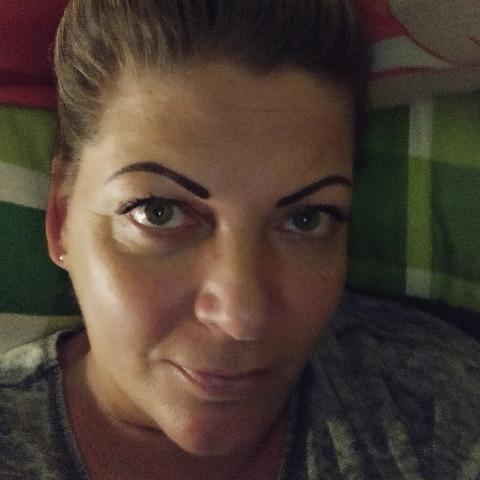 Évi, 48 éves társkereső nő - Eger