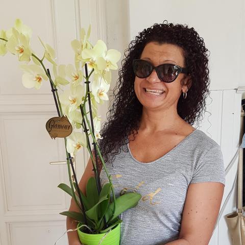 Évi, 48 éves társkereső nő - Szabadszállás