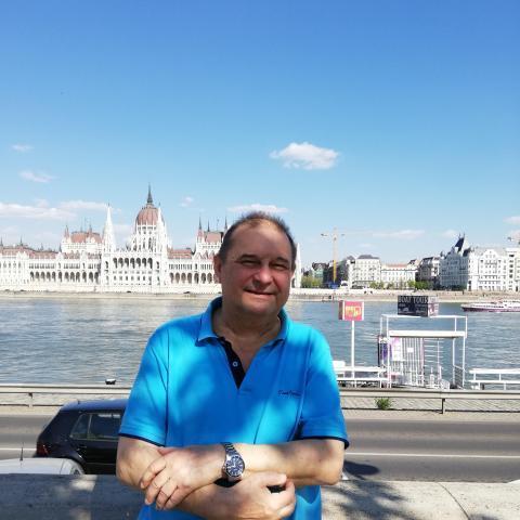 Józsi, 56 éves társkereső férfi - Békéscsaba