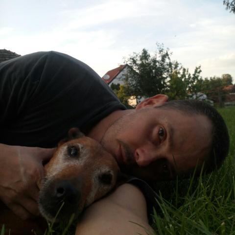 Laci, 43 éves társkereső férfi - Szeged