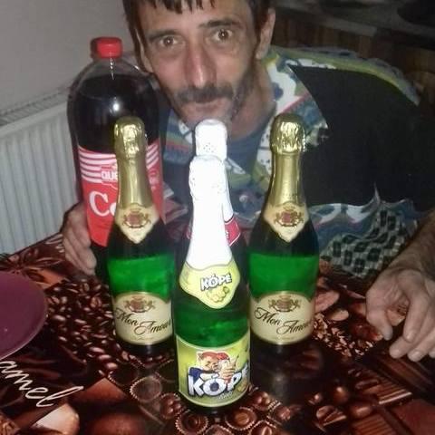 Ferenc, 54 éves társkereső férfi - Balinka