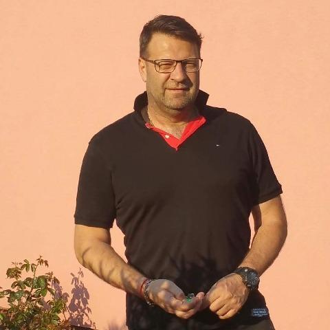 Ervin, 48 éves társkereső férfi - Győr