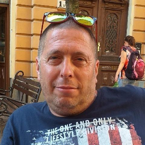 Zsolti, 45 éves társkereső férfi - Sajószentpéter