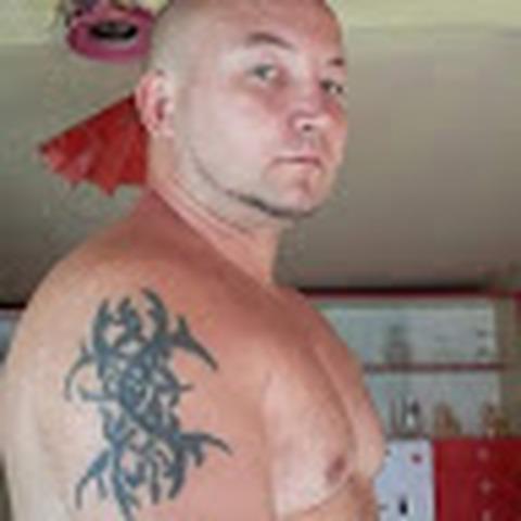 Zsolt, 38 éves társkereső férfi - Salonta