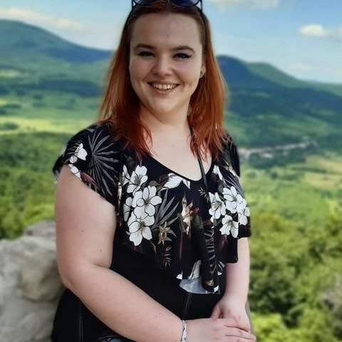 Panna, 20 éves társkereső nő - Miskolc