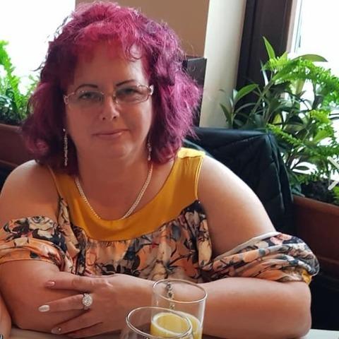 Zsuzsa, 52 éves társkereső nő - Rudabánya