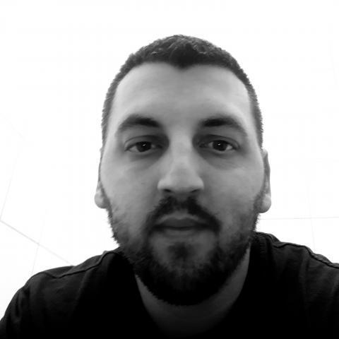 Viktor, 37 éves társkereső férfi - Enying