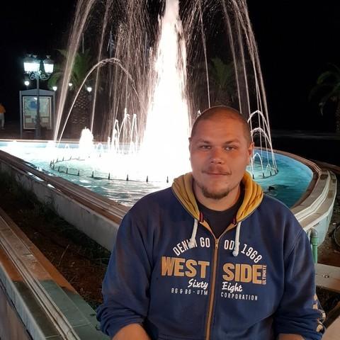 Sanyi, 31 éves társkereső férfi - Méhtelek