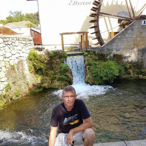 Zoltán, 51 éves társkereső férfi - Zalaegerszeg