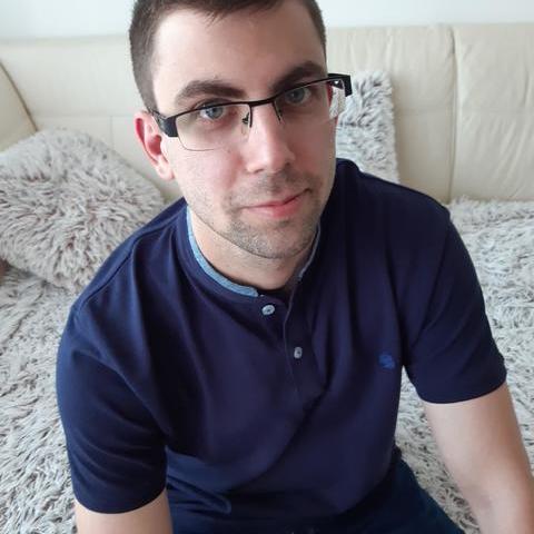 Norbert, 29 éves társkereső férfi - Gödöllő