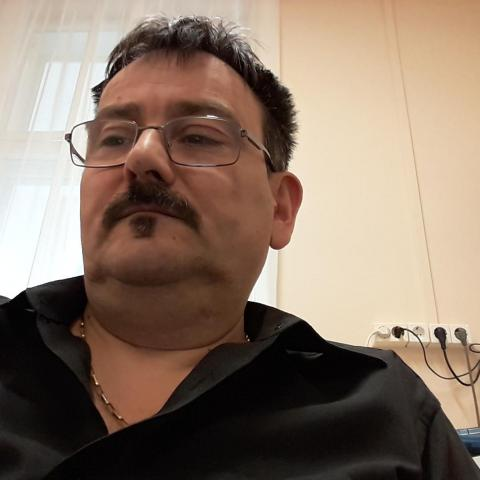 Zoltan, 52 éves társkereső férfi - Békéscsaba