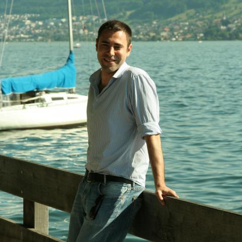 Tamás, 39 éves társkereső férfi - Győr