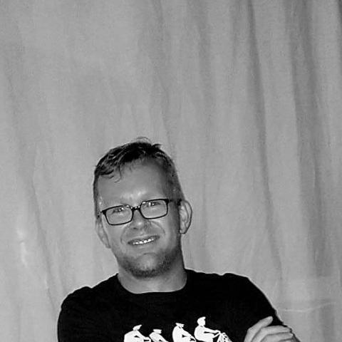 Balázs, 45 éves társkereső férfi - Győr