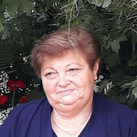 Aranka, 68 éves társkereső nő - Verseg