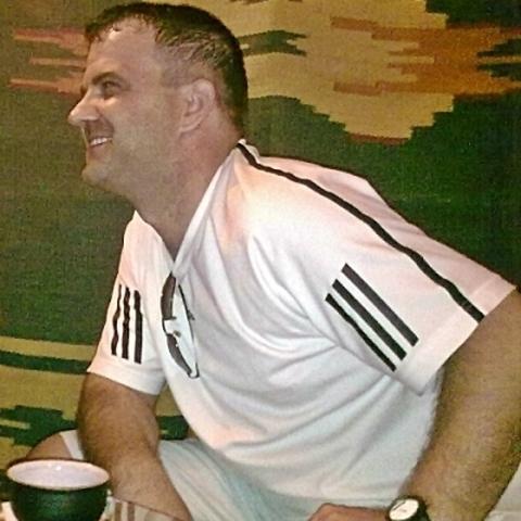 István, 41 éves társkereső férfi - Erdőbénye