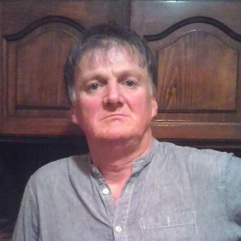 Tamás, 57 éves társkereső férfi - Dorogháza