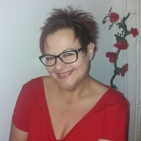 Évi, 45 éves társkereső nő - Szeged