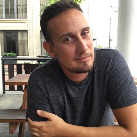 Kristóf, 37 éves társkereső férfi - Budapest