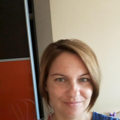 Teca, 40 éves társkereső nő - Derecske