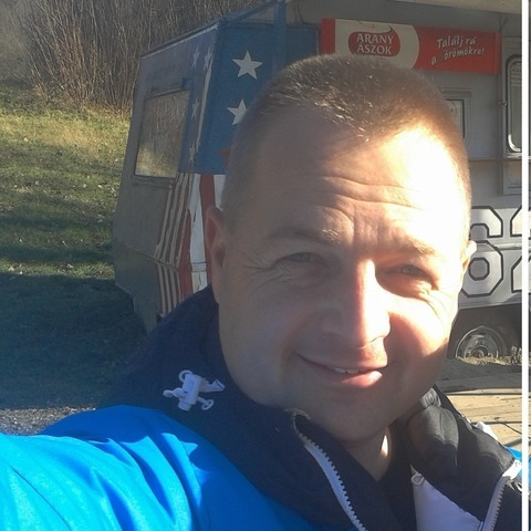 Miklós, 48 éves társkereső férfi - Mátranovák