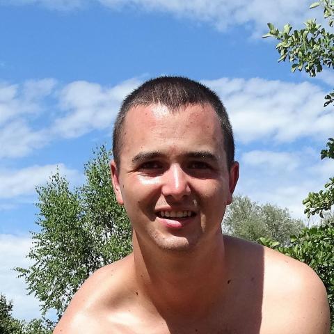 Attila, 25 éves társkereső férfi - Letenye