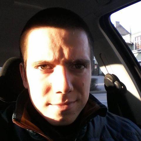 József, 27 éves társkereső férfi - Dunaföldvár