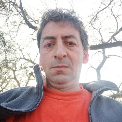 Árpád, 51 éves társkereső férfi - Békéscsaba