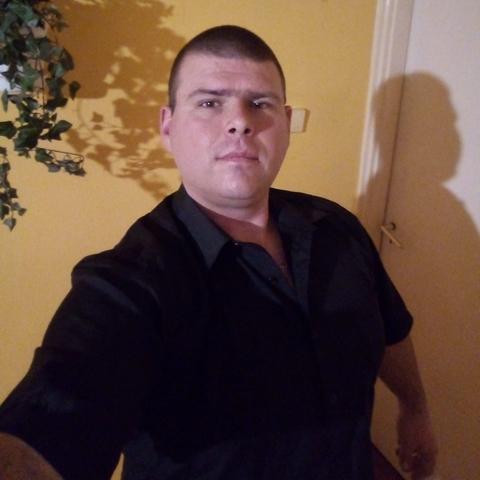 Gábor, 41 éves társkereső férfi - Székesfehérvár