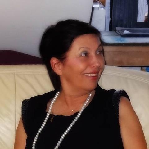Zsuzsa, 63 éves társkereső nő - Vác