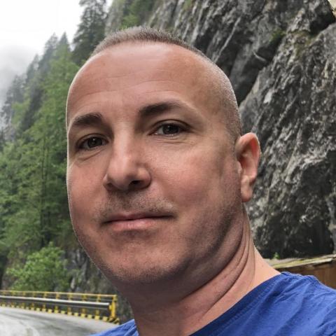 Laci, 41 éves társkereső férfi - Miskolc