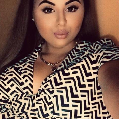 Angelika, 21 éves társkereső nő - Szentes