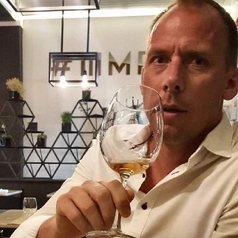 Péter, 39 éves társkereső férfi - Budapest